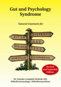Gut & Psychology Syndeome