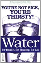 You're Not Sick You're Thirsty